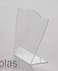 Stojak na łańcuszki POPIERSIE P180 180x200mm